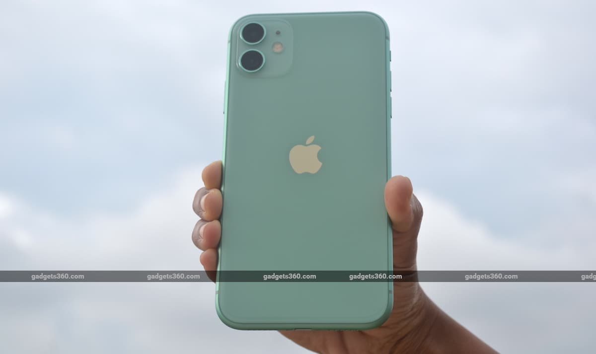 iPhone 11 की समीक्षा वापस iPhone 11 की समीक्षा भारत