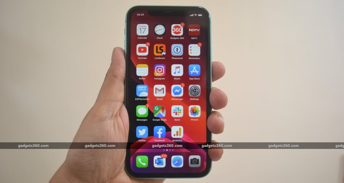 iPhone 11 review india iPhone 11 review India