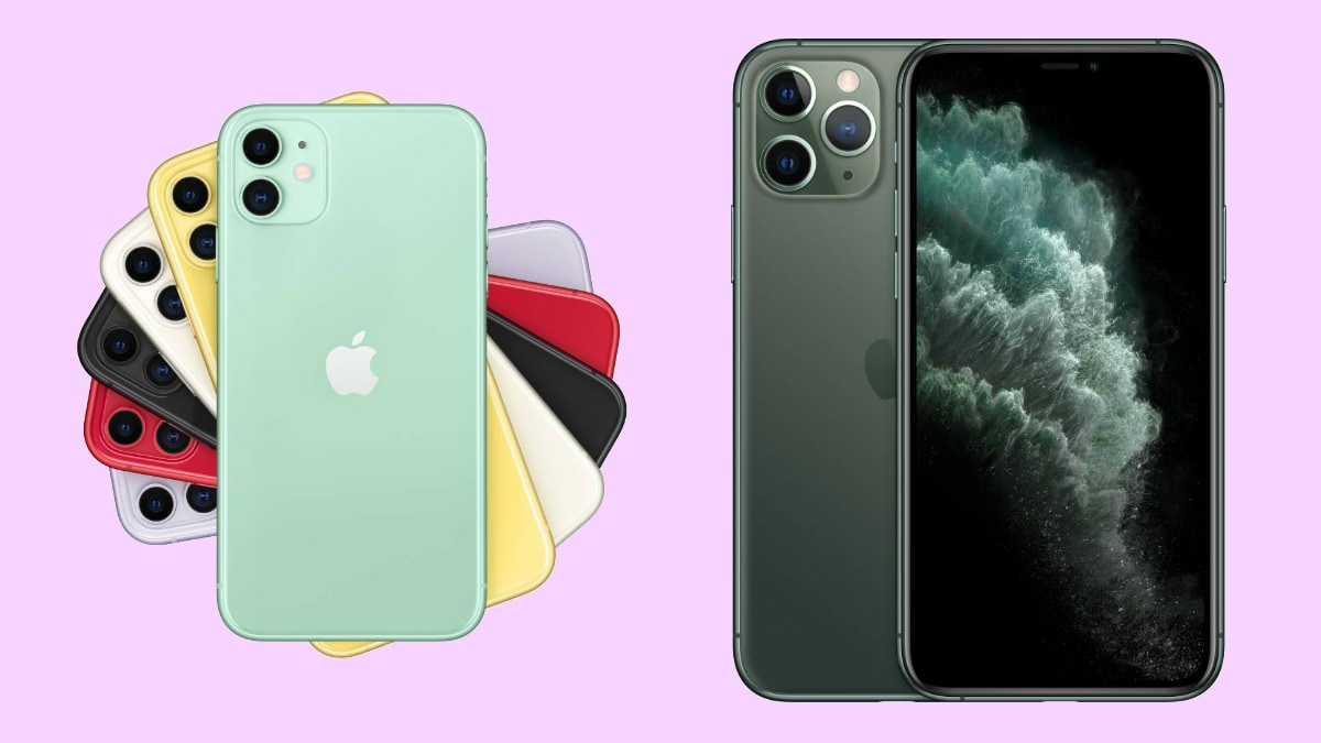 At least two high-end 2020 iPhones to feature 6GB RAM
