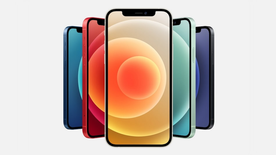 iPhone 12 Was Top Selling 5G Smartphone in October Despite Just 2 Weeks on Sale: Counterpoint