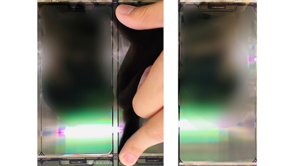 iPhone 12 5.4-Inch Screen Live Image Leaked, Same Sized Notch Returns: Report