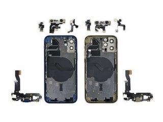 iPhone 12, iPhone 12 Pro iFixit Teardown Reveals Battery, RAM Details, Same Repairability Score as iPhone 11