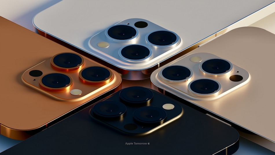 Apple Readies iPhone 13 Lineup With Pro-Focussed Camera, Video Updates