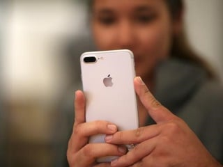 An iPhone Made in America? Not That Simple