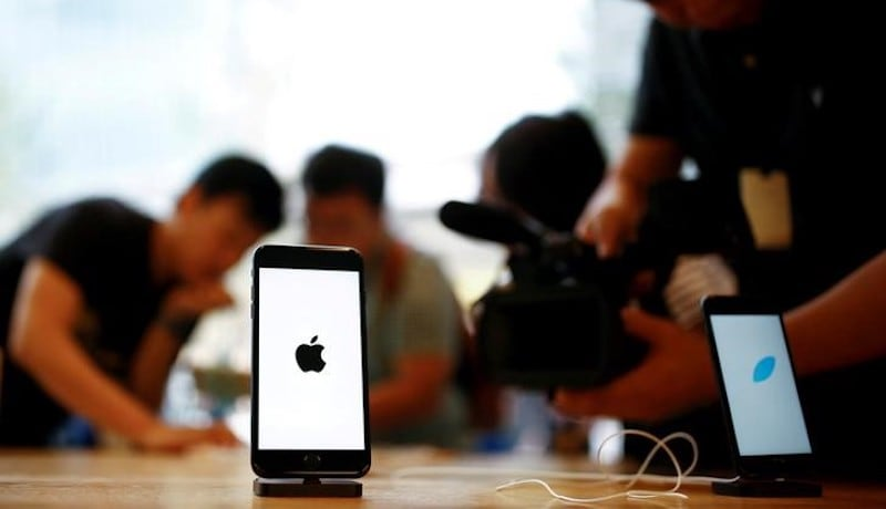 iPhone Supplier InvenSense Said to Be Exploring Sale