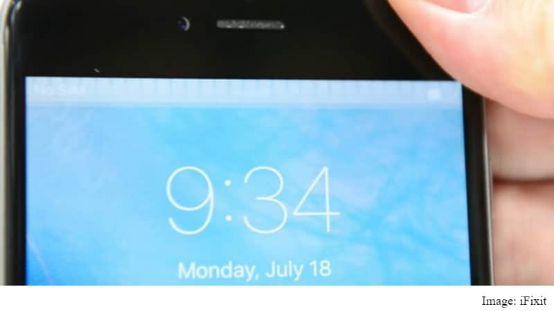 iPhone 6, iPhone 6 Plus Facing Widespread Display, Touch Issues: iFixit