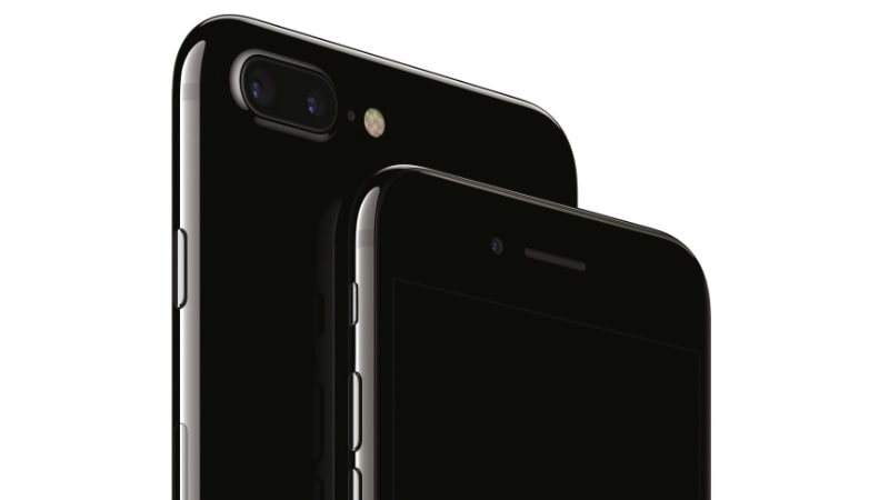 iPhone 7 Plus, Jet Black iPhone 7 Initial Supplies Sold Out: Apple