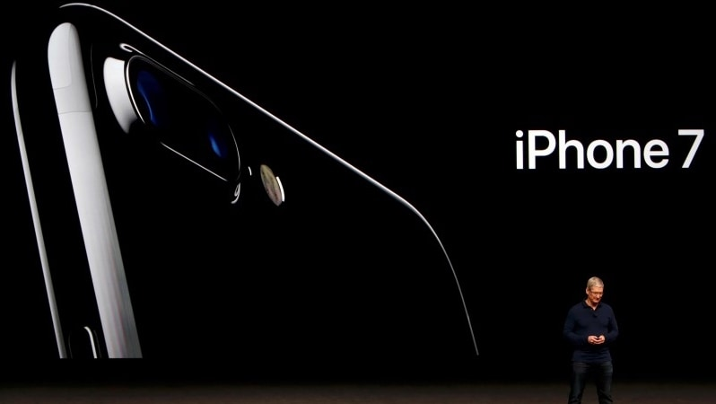 iPhone 7 Opening Weekend: T-Mobile, Sprint Report Strong Demand