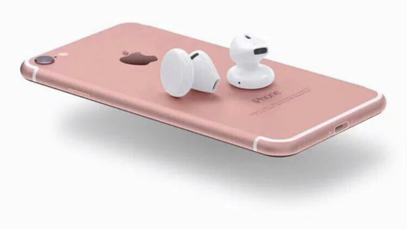 iPhone 7 Launch: Apple's New AirPods Said to Use Custom 'Bluetooth-Like' Technology