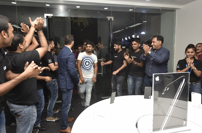iPhone 7, iPhone 7 Plus Get a Warm Reception in India