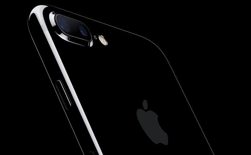 iPhone 7, iPhone 7 Plus Jet Black Variant Won't Be Available From Apple Stores