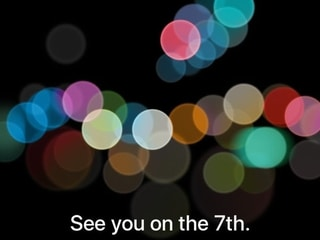 iPhone 7 Launch Event Highlights