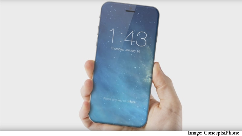 iPhone 8 Tipped to Come in 3 Sizes, All-Glass Back Casing, and Bezel-Less Display
