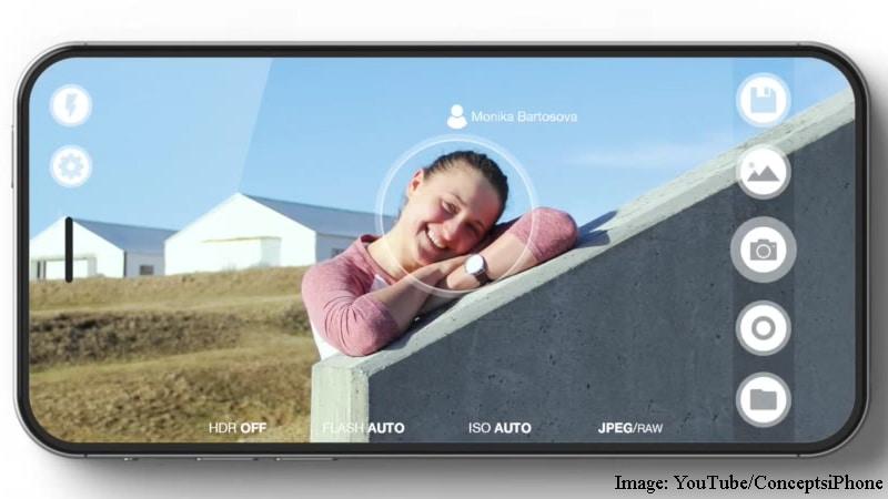 iPhone 8 Long-Range Wireless Charging Tipped Again in New Leak