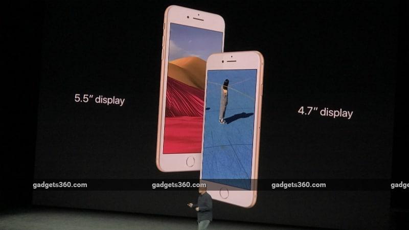 iPhone 8, iPhone 8 Plus के प्री-ऑर्डर पर Reliance Jio का 10,000 रुपये कैशबैक ऑफर