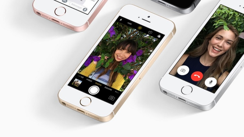 iPhone SE 64GB Price Cut to $449 Following iPhone 7 Launch