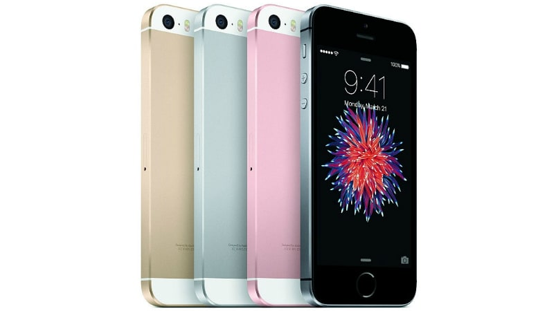 iPhone SE को 15,000 रुपये में खरीदने का मौका, iPhone 6 पर भी कैशबैक