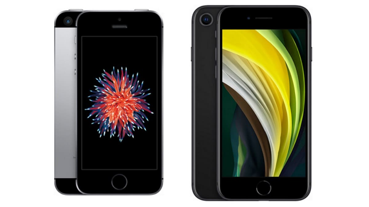 iPhone SE vs iPhone SE (2020): What's the Difference?