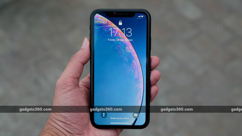 iPhone XR Successor Last to Sport LCD Display, 2020 iPhone Models to Switch to OLED: Report