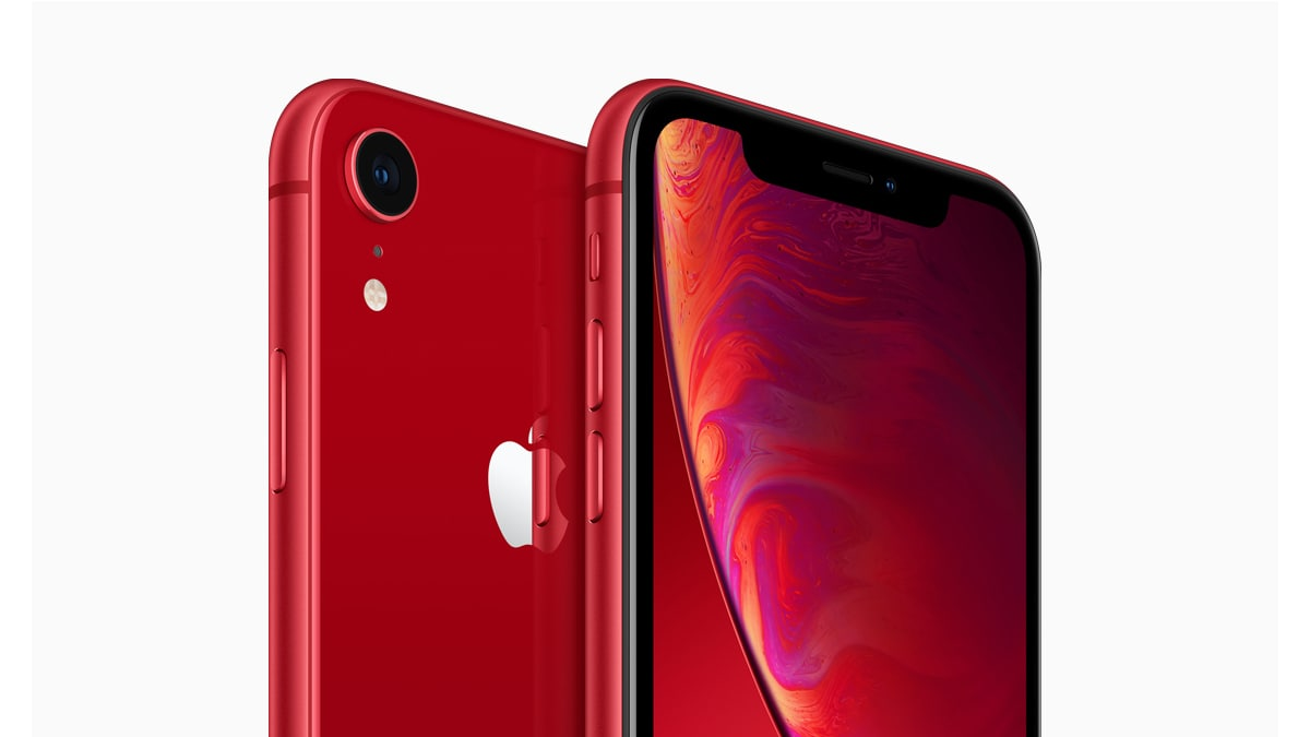 This could be the triple camera of the iPhone XI