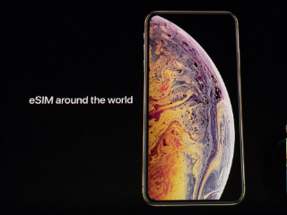 Here's How Dual-SIM Functionality Will Work on iPhone XS, iPhone XS Max, and iPhone XR