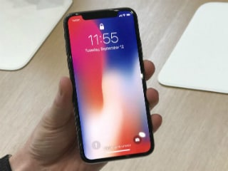 Only 8 Million iPhone X Units Will be Manufactured in Q2 2018: Report