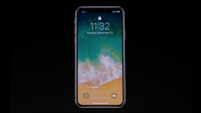 iPhone X Launch Design Face ID 2 iPhone X Launch Features Specifications Face ID