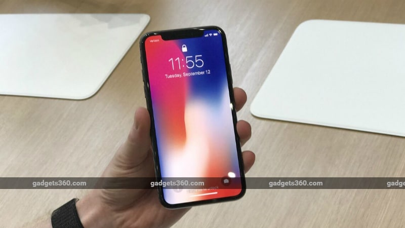 iPhone X With Rs. 10,000 Cashback via Airtel Online Store