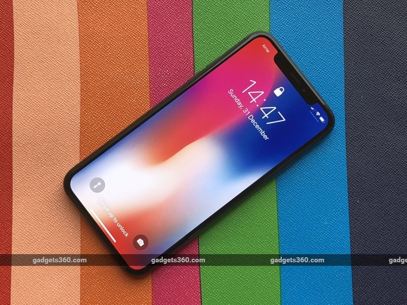purchase cheap 96e06 17e58 Amazon Offers: Apple Fest Sale Kicks Off With Discounts on iPhone X ...