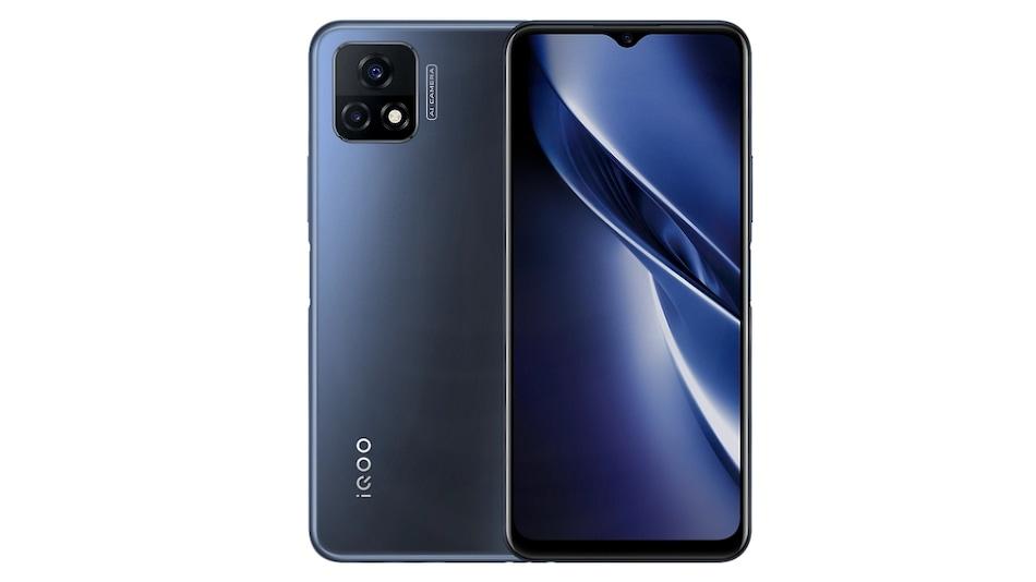 iQoo U3 With MediaTek Dimensity 800U 5G SoC, 5,000mAh Battery Launched: Price, Specifications