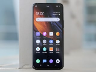 iQoo 3 to Go on Sale for First Time in India Today via Flipkart, iQoo.com: Price, Specifications, Offers