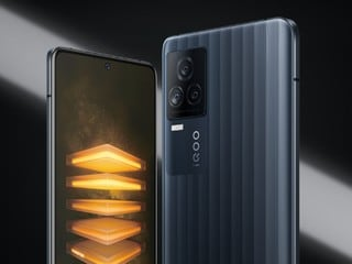 iQoo 8 May Be Unveiled on August 4, Tipped to Come With Snapdragon 888 Plus, 2K Display
