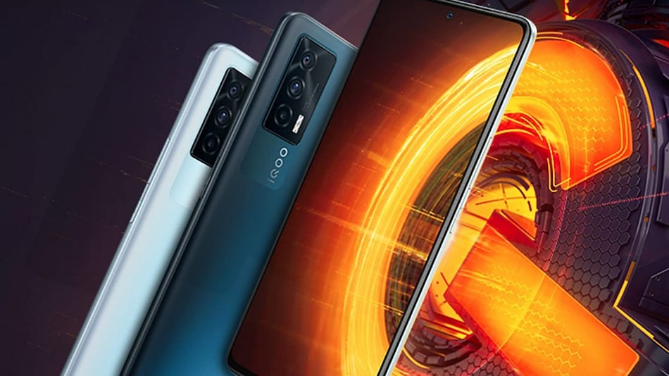 iQoo 7 Could Launch in India as a Rebranded iQoo Neo 5; Legend Edition Specifications Teased