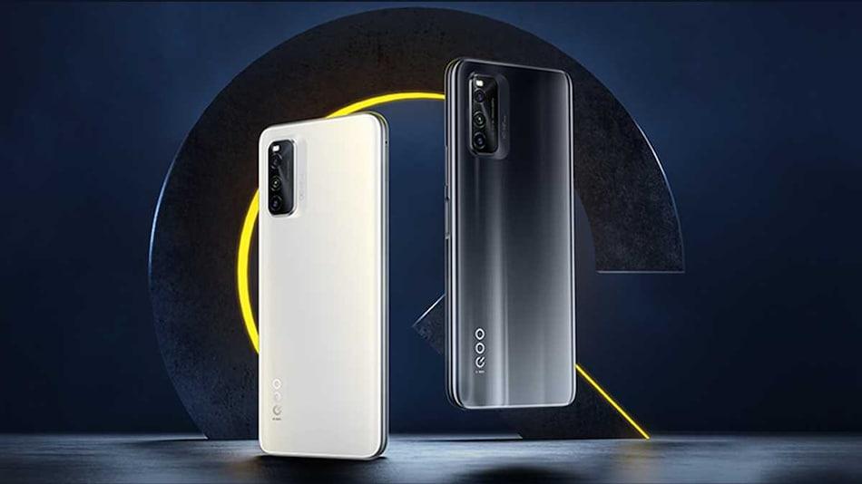 144Hz डिस्प्ले और स्नैपड्रैगन 870 प्रोसेसर के साथ iQoo Neo 5 Life फोन 24 मई को होगा लॉन्च