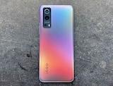 iQoo Z3 First Impressions: A Toned-Down iQoo 3?