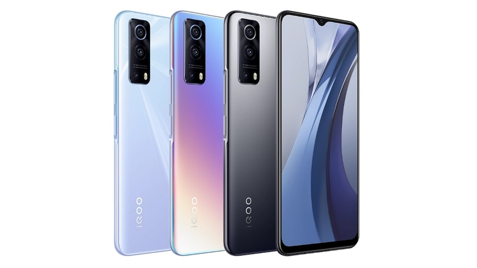 iQoo Z3 With Qualcomm Snapdragon 768G SoC, 120Hz Refresh Rate Launched: Price, Specifications