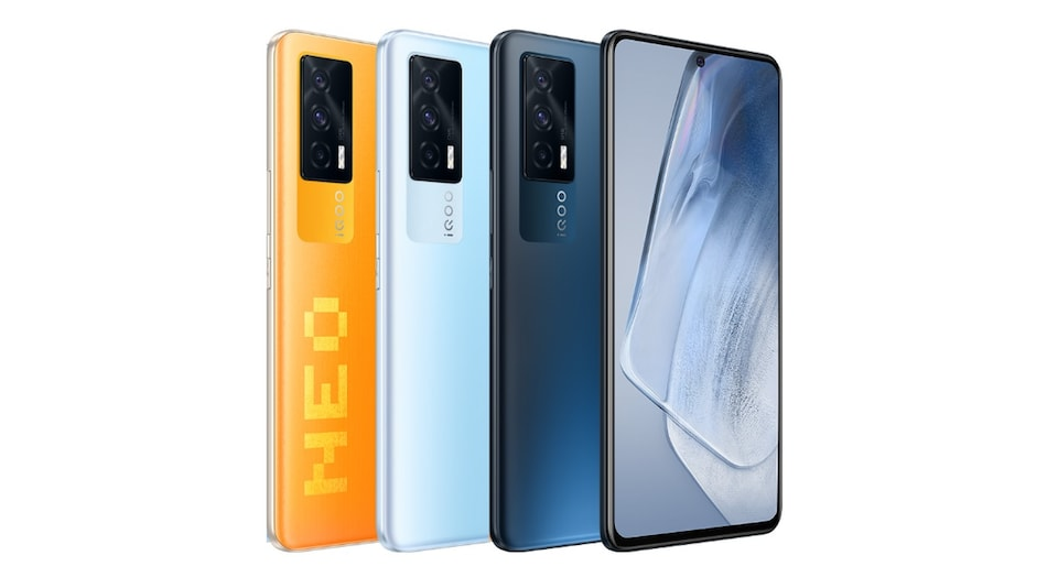 iQoo Neo 5 With Snapdragon 870 SoC, 66W Fast Charging Launched: Price, Specifications