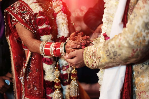 Matrimonial Website Removes Skin-Tone Filter After a Strong Stand Taken By Two Girls