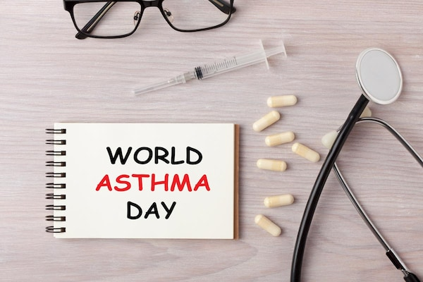 World Asthma Day: Giving Lessons For Life