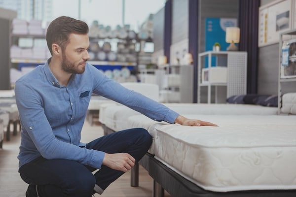 Reversible Mattresses: Get Dual Comfort from Both Sides