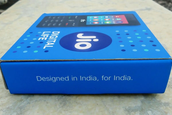 Jio Gets US Tech Giant Qualcomm's Support to Boost 5G in India