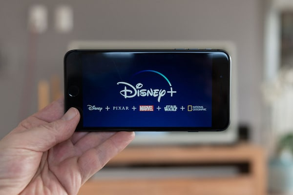 Disney Turns To Streaming Services As Losses Hit The Entertainment Giant