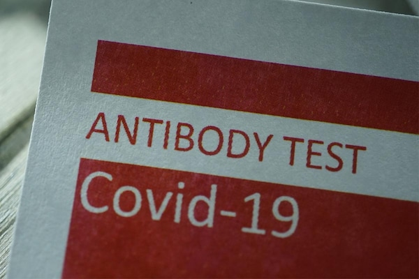 Are Antibody Tests for Covid-19 Really Helpful?