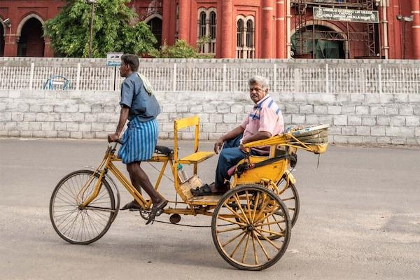 Chennai to Go Under Intense Lockdown Again As COVID Cases Rise