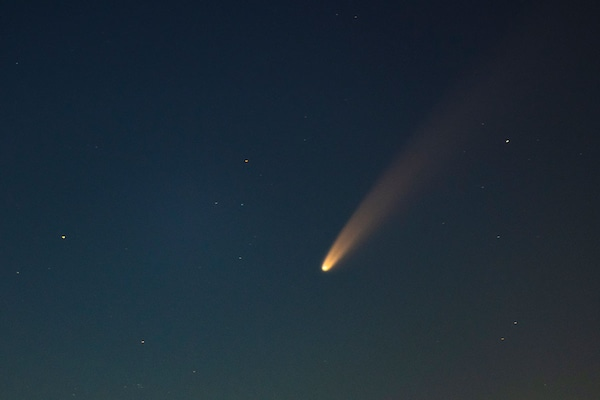 Comet Neowise to Make its Way Across India: Everything You Need to Know in 10 points