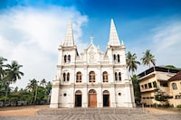 Kochi Travel Guide