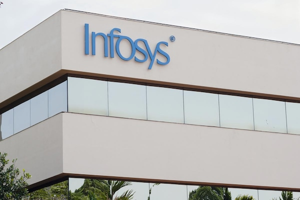 Infosys Brings Back Stranded Employees From US Via Chartered Flights