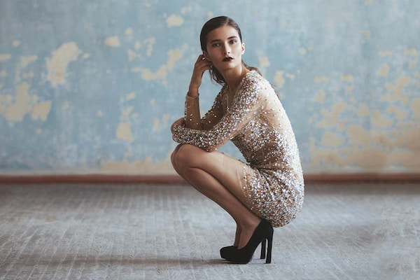 10 Best Sequin Dresses in India - Shine in Sparkly Partywear