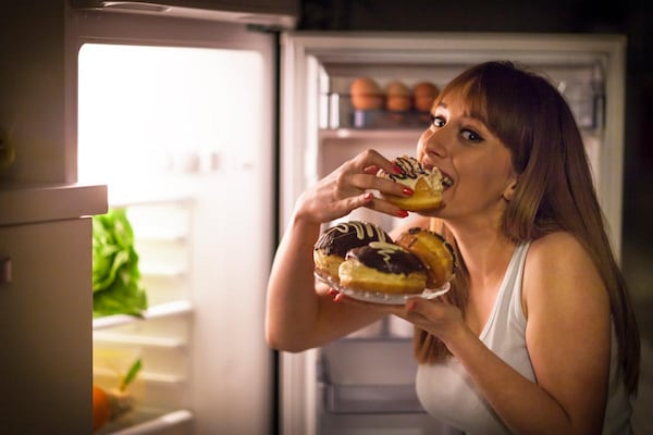 Ways To Quit Your Unhealthy Eating Habits