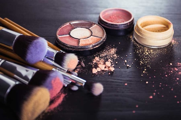 10 Best Cosmetic Brands in India